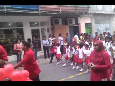 Iskandhar school 10