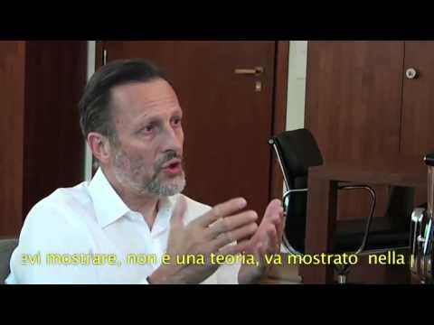 Daniel Vasella per ICF Italia