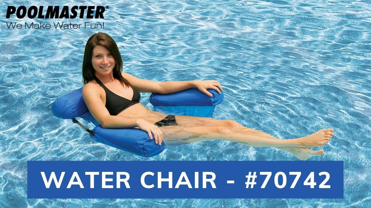 inflatable hammock swimming floating net water mesh raft s chair ebay pool lounge lake lounger p