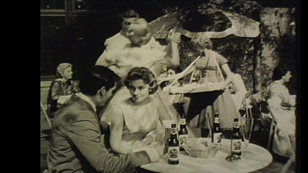 50s & 60s Classic TV Beer Commercials