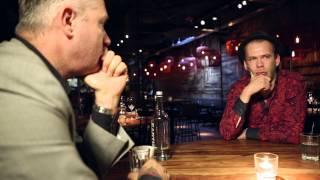 Eric Corton & Michael Prins - Album Interview - Part 4