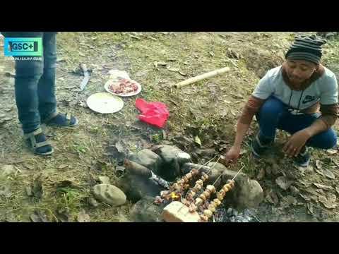 Must Visiting Place In Nepal. HASINA SIMSAR.