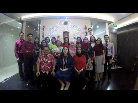 Season's Greetings 2016 - The Jakarta Consulting Group