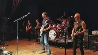 """Private Concert - G4 2017 Joe Satriani, Phil Collen, Paul Gilbert playing """"Superstition"""""""
