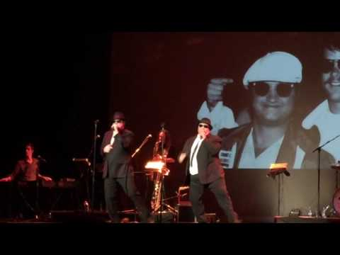 The Official Blues Brothers Revue—Soul Man