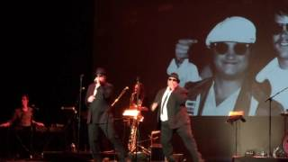 The Official Blues Brothers Revue Soul Man