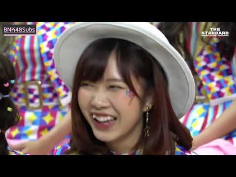 [Eng Sub] 190708 THE STANDARD Daily BNK48 Jabaja Interview Live