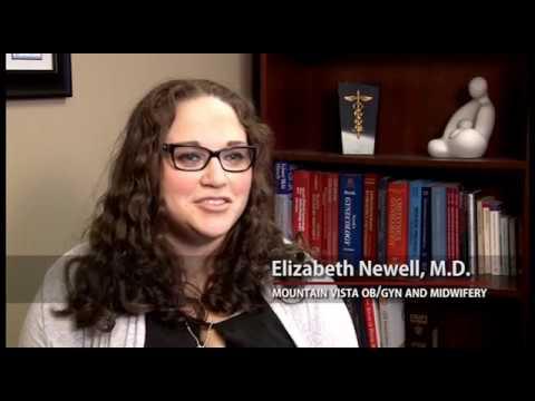 Video Library | Mountain Vista Ob/Gyn & Midwifery