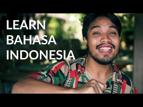 Learn The Basics Of Bahasa Indonesia - How To Ubud