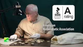 How to Collect Coins video – Top 5 tips for coin collectors