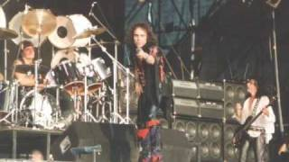 Dio - The Last In Line (live 1987) Germany