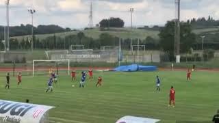 Eccellenza Girone B Colligiana-Antella 2-1