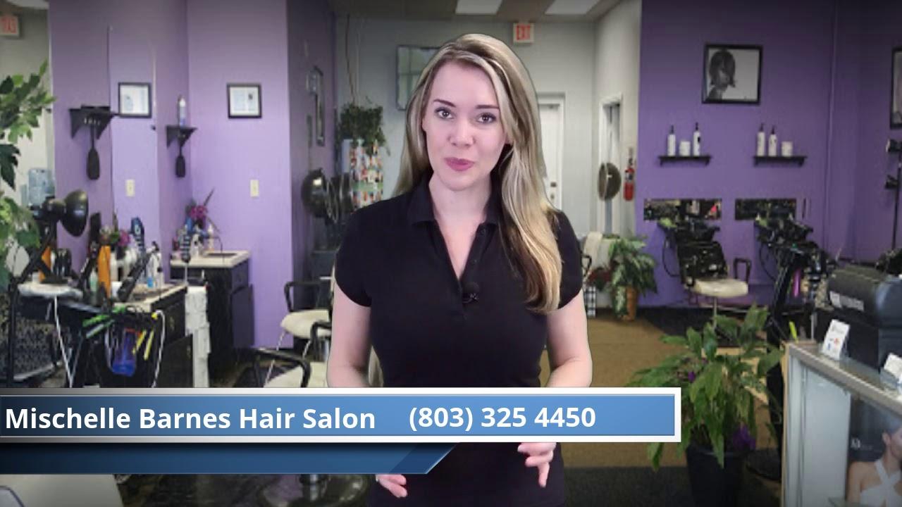 Best Hair Salon in Rock Hill, SC Mischelle Barnes Hair ...