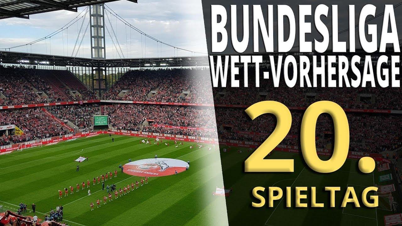 Fussball Vorhersage Bundesliga