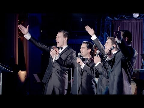 Jersey Boys - Official Trailer [HD]