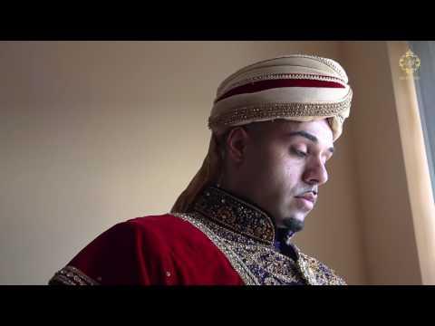 Adeela & Subhan Wedding Trailer