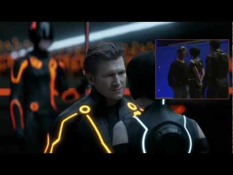 Tron: Legacy (2010) SFX Breakdown
