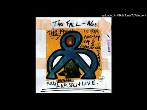 The Fall - I'm Ronney The Oney