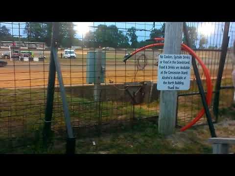 HORNETS HEAT #3 @FAYETTE COUNTY SPEEDWAY
