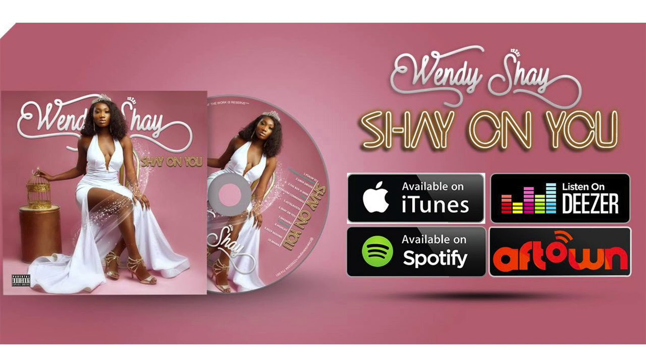 wendy shay ft sarkodie psalm 35 mp3 download
