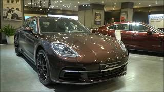 Porsche Panamera 2020/Порше Панамера 2020