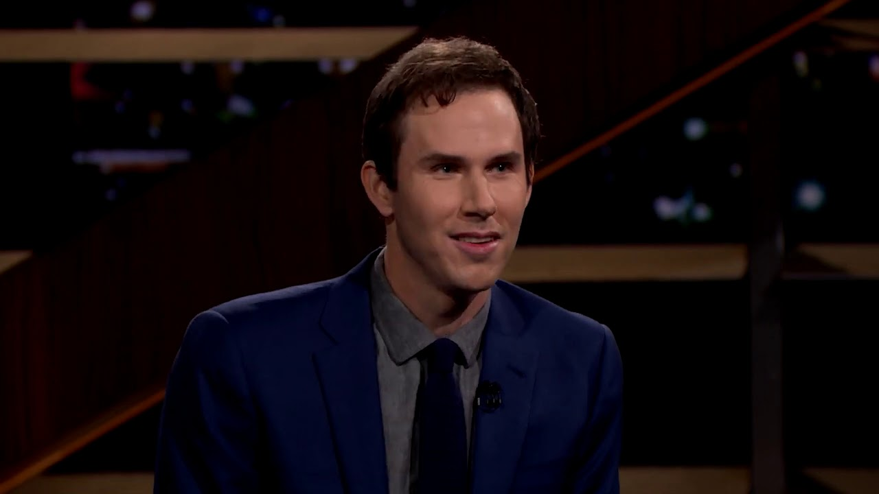 Ben Sheehan: OMG WTF Does the Constitution Actually Say?   Real Time with Bill Maher (HBO)