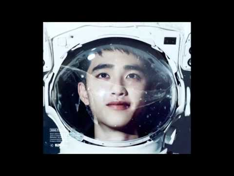 EXO D.O.  - WINTER SPECIAL ALBUM 2015