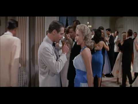 Barbara Eden in From the Terrace