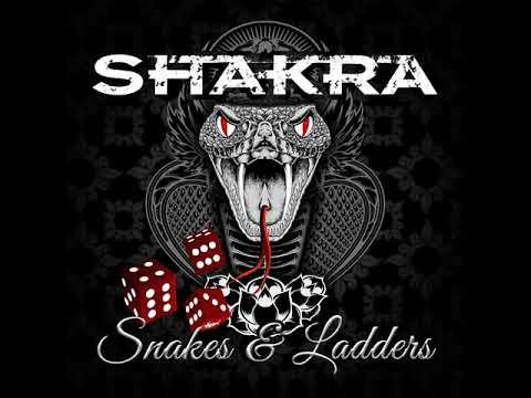 Shakra  The race of my life