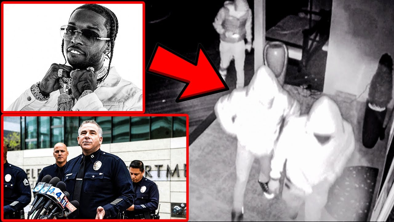 Download How The LAPD Solved Pop Smoke's Case