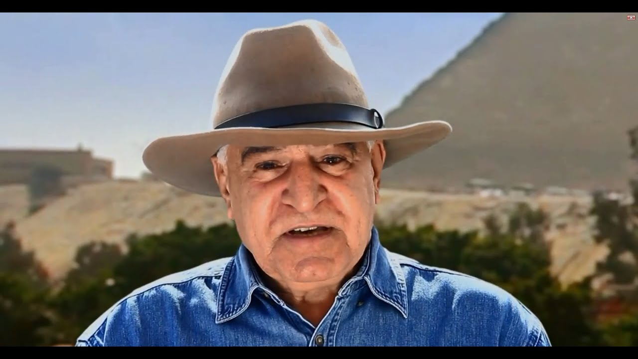 Egypt Tours With Dr Zahi Hawass Youtube