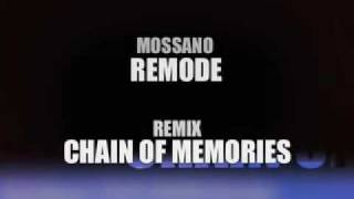 Ela Rose feat DAVID DeeJay - I Can Feel (MOSSANO Remode - Chain Of Memories)