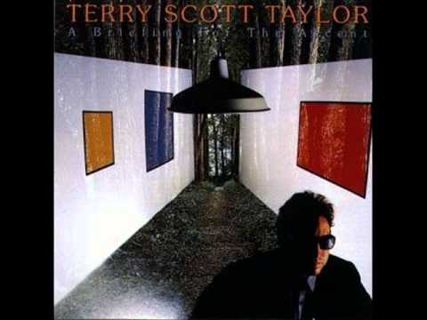 Terry Scott Taylor - 8 - Capture Me - A Briefing For The Ascent (1987)