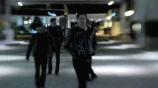 angels airwaves young london music video