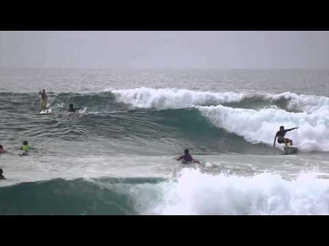 Ethan Grant- Cabo Surf