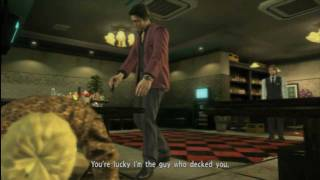 CGRundertow - YAKUZA 4 for PlayStation 3 Video Game Review