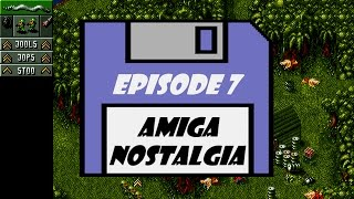 Amiga Nostalgia Episode 7 - Cannon Fodder