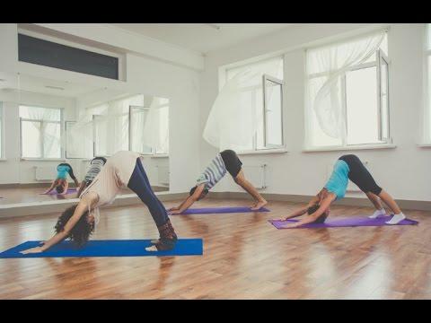 Secuencia de Hatha Yoga para iniciar el día