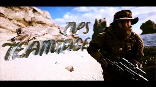 Here I Am  |  NPS - Battlefield 4 Teamtage by SHIBLY