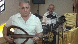 Eldar Recebov(Shekili)-Ud aletinde solo ifa