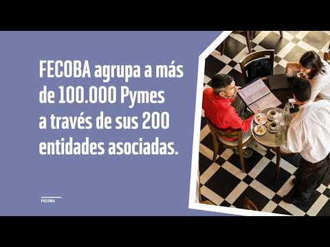 FECOBA - Institucional