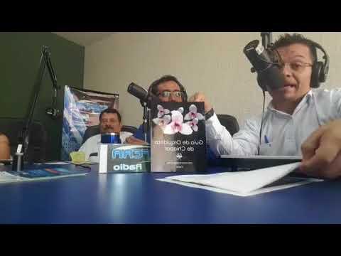 BIOSFERA Radio Que son las Orquideas 29 Mayo 2018