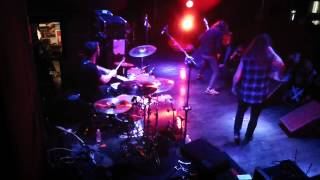 Phinehas Live! My Horses Are Many (Drumcam)