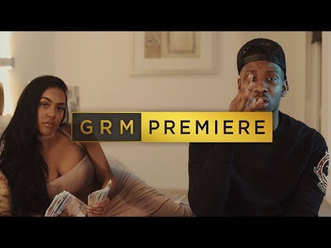 Ambush - Drama [Music Video] | GRM Daily