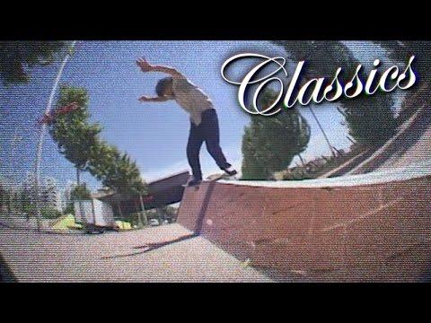 "Classics: Louie Barletta's ""Bag of Suck"" Part"
