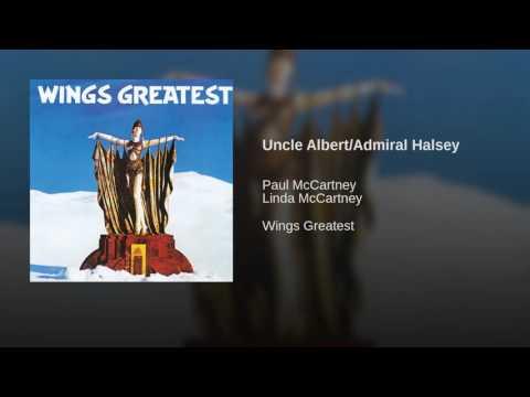 Uncle Albert/Admiral Halsey