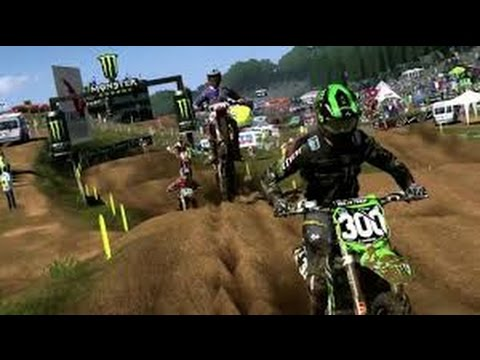 giochi di moto cross online