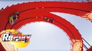 Loads of Loops!   RePlay   @Hot Wheels