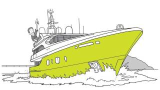 Open your eyes to a far simpler and more cost effective superyacht refit