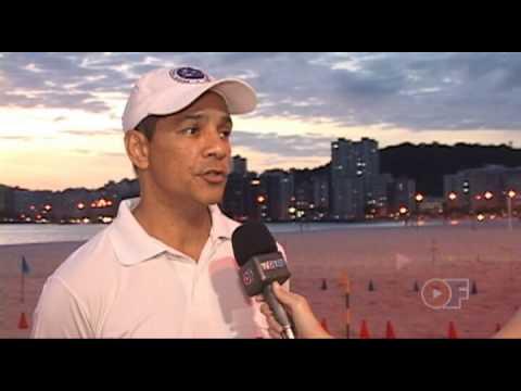 Giro com Flávia Tenente - Palco Niterói Discos  Circuito de areia em Icaraí Bloco 2